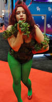 NYCC'11 Poison Ivy