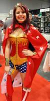NYCC'11 Wonder Woman