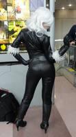NYCC'12 Black Cat-B II