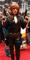 NYCC'12 Black Widow-B I (Alexia-Jean-Grey)