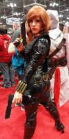 NYCC'12 Black Widow-B II (Alexia-Jean-Grey)