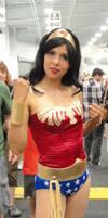 WWNYC' 2013 Wonder Woman