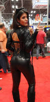 NYCC2013 Catwoman A II