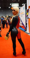 NYCC2015 Harley Quinn C II