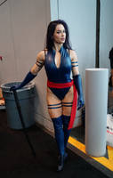 NYCC17 Psylocke A I by zer0guard