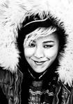 G-Dragon aka Kwon Ji-Yong, BIGBANG, K-Pop