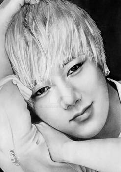 Yesung of SUPER JUNIOR, Kpop