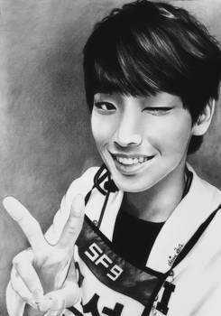 Inseong of SF9, K-Pop