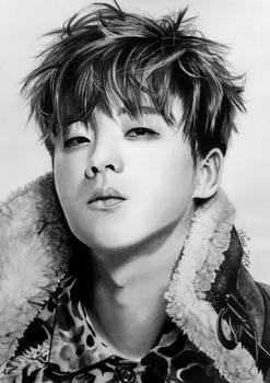 Jinhwan of IKON, Kpop