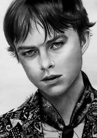 Dane DeHaan, VALERIAN, A Cure for Wellness by Mim78