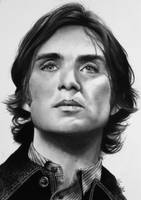Cillian Murphy, Actor by Mim78