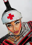 Aisha Numah, WRENCH, Starlight Express by Mim78