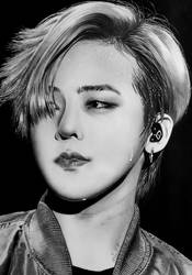 G-Dragon of BIGBANG, Kpop