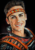 Jeffrey Socia | RUSTY | Starlight Express by Mim78