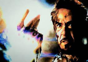 IRON MAN | Robert Downey Jr. | AVENGERS Endgame