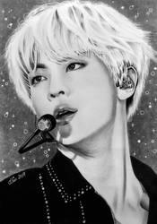 Kim Seok- Jin | BTS | Bangtan Boys | K-Pop