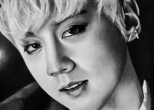 Chunji aka Lee Chanhee | TEEN TOP | K-Pop