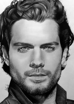 Henry Cavill | SUPERMAN | The Witcher
