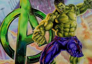 Mark Ruffalo | HULK | Avengers Endgame