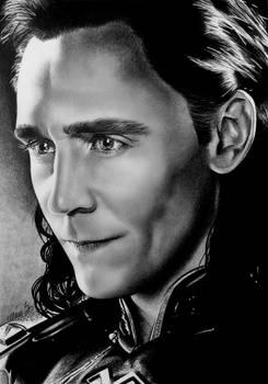 LOKI | Tom Hiddleston | AVENGERS