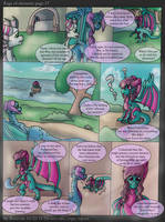 Rage of elements page 17 by floravola