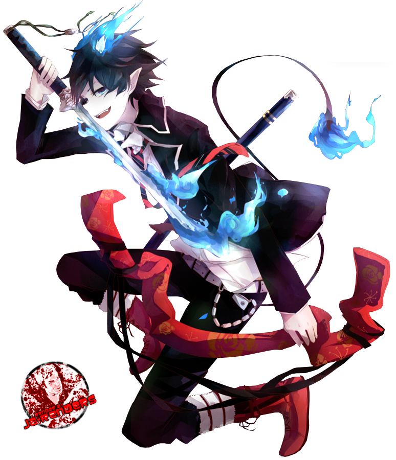 rin_okumura____ao_no_exorcist_by_ja_rend