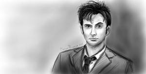 Doctor Who - The 10th Doctor