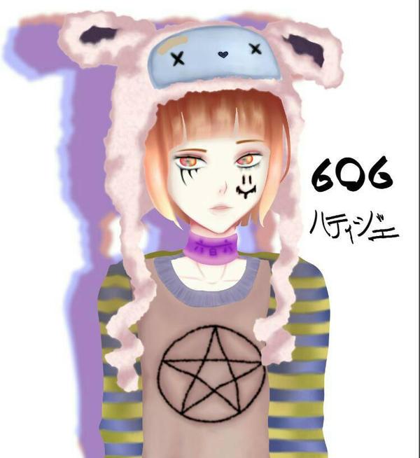 606 by docodn