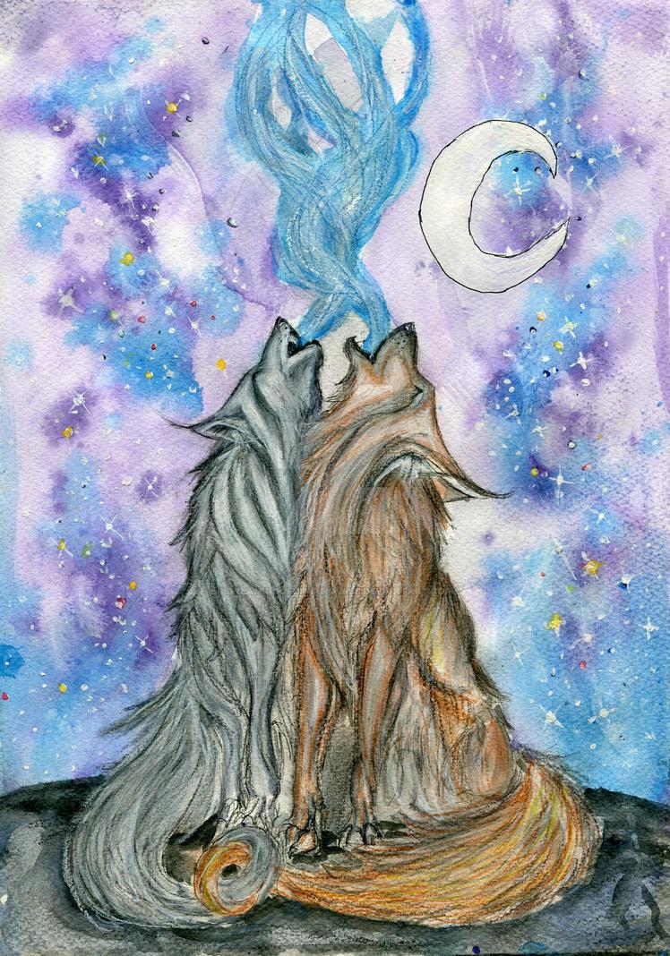 Together by DreamingofDarkhorses
