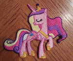 Princess Cadence Patch