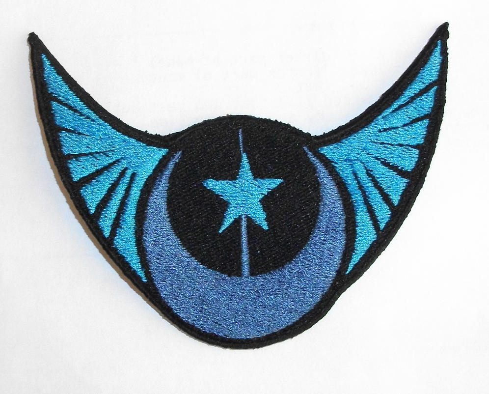 NLR Patch by EthePony