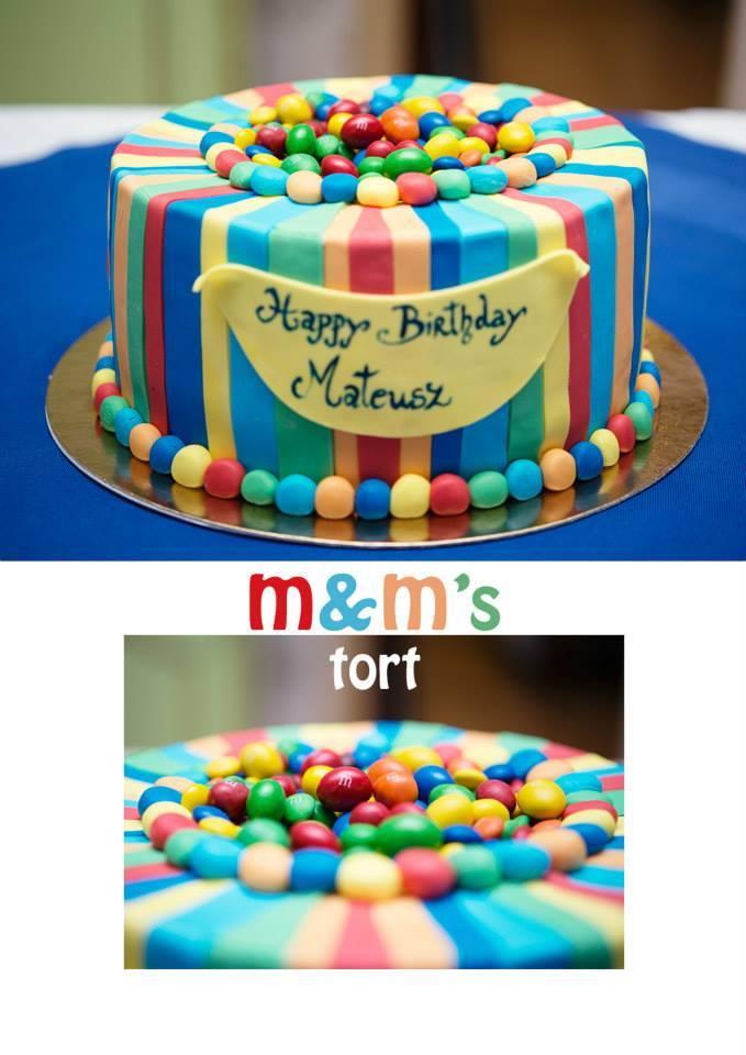 sweet cake by wigur