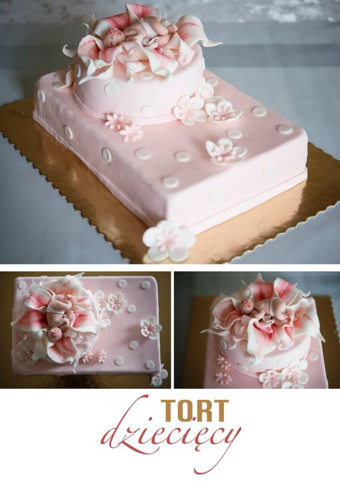 baby cake by wigur