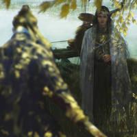 duel by lzfrusnckop