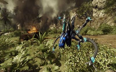 Crysis Screenshot 5
