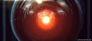 Study - 2001 A Space Odyssey