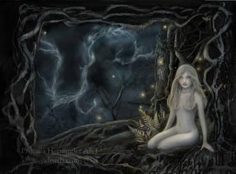 Feel the thrill by yidneth