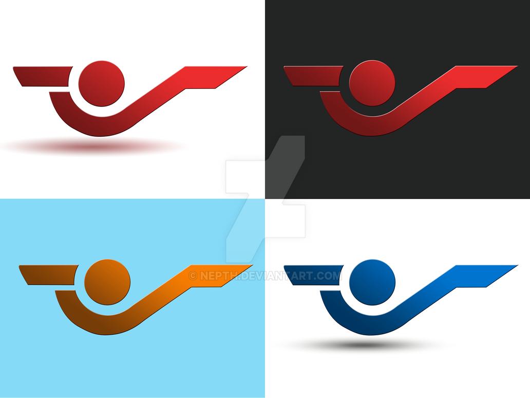 Logo Variations by Nepth