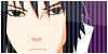 Badge: Sasuke by TheRedKunoichi