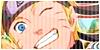 Badge: Naruto by TheRedKunoichi