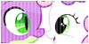 Badge: Spike x Sweetie Belle by TheRedKunoichi