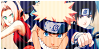 Badge: Team 7 by TheRedKunoichi