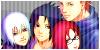 Badge: Team Taka by TheRedKunoichi