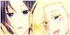 Badge: Sasuke x Ino by TheRedKunoichi