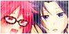 Badge: Sasuke x Karin 2 by TheRedKunoichi