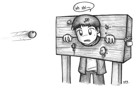 Merlin - tomato.