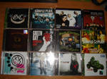 Meh CD collection