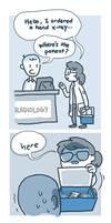 adventures in doctor-ing
