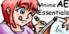 Anime Essentials Icon by ratcabob