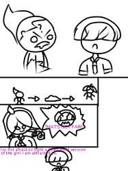 Random Ringo x Maguro Comic